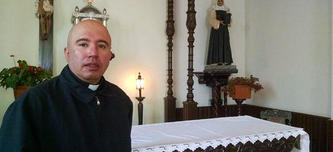 Escucha la lectio divina para el domingo de la Divina Misericordia