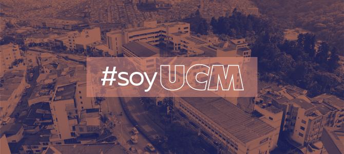 #SoyUCM: Núcleo de Memoria y Paz