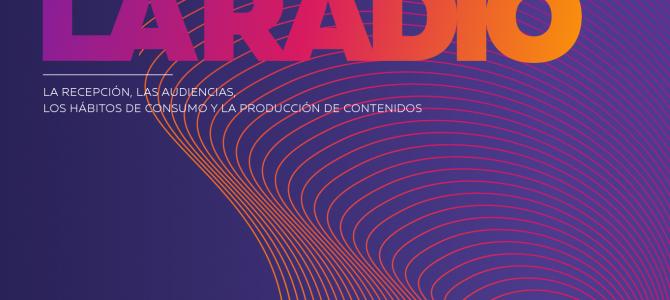 """Este miércoles será el lanzamiento del libro """"La Radio"""""""