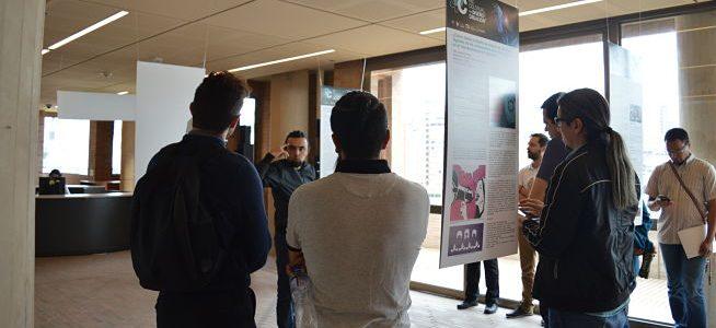 Docente UCM participó en precoloquio de investigación de la U. de Caldas