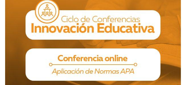 Ciclo de Conferencias, un espacio para conectar a la UCM con la sociedad