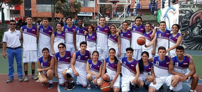 Deportistas representarán a la UCM en Zonal Universitario de Ascún