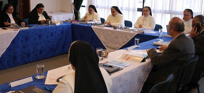 Consejo Superior aprobó Estatuto Profesoral