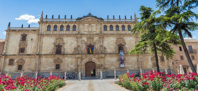 Becas para cursar másteres en la Universidad de Alcalá