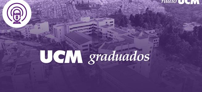 """Escucha en Radio UCM el nuevo episodio de """"Graduados UCM"""""""