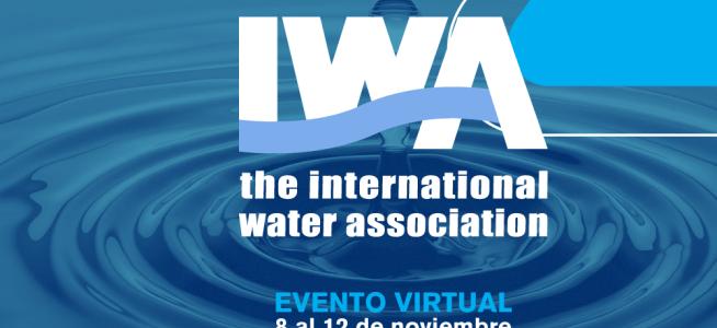 IWA y la UCM invitan al II Congreso de Jóvenes Profesionales del Agua
