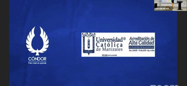 La UCM fue reconocida por ser una organización líder en emprendimiento