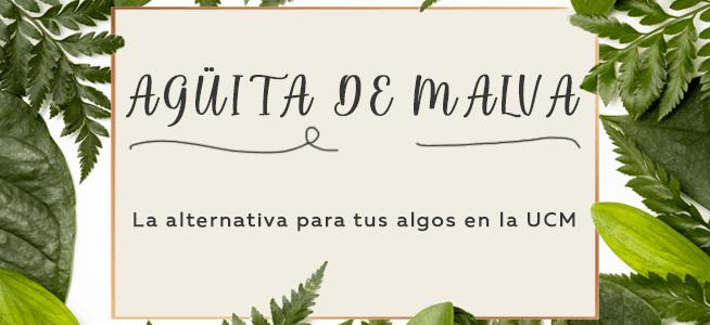 Antójate y disfruta en Agüita de Malva, el nuevo punto de servicio