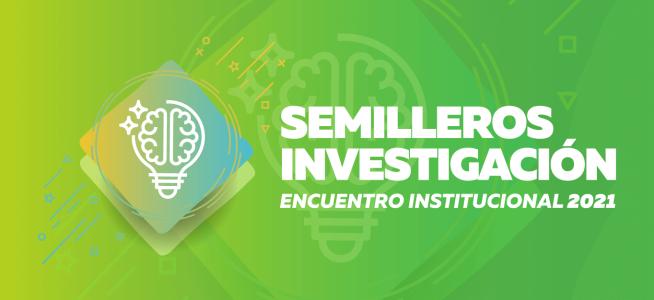 Participa en el Encuentro Institucional de Semilleros de Investigación UCM