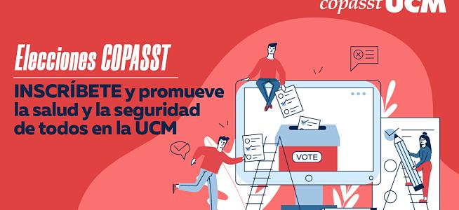 Hasta el 17 de abril está abierta la convocatoria para elegir el COPASST