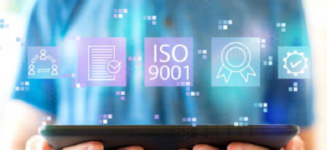 Colaboradores UCM se forman en ISO 9001-2015