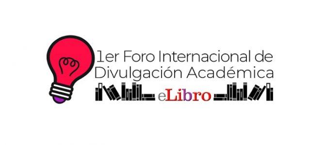Foro Internacional de divulgación académica