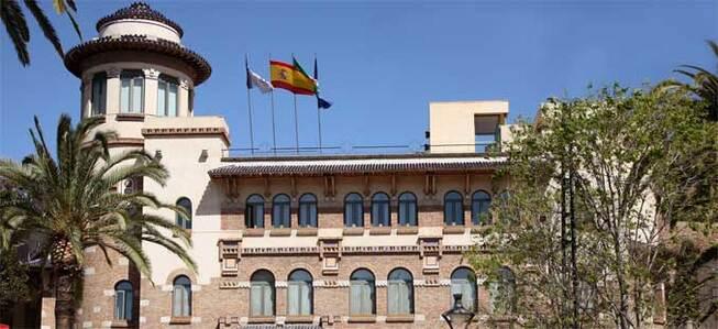 Realiza movilidad doctoral en la Universidad de Málaga
