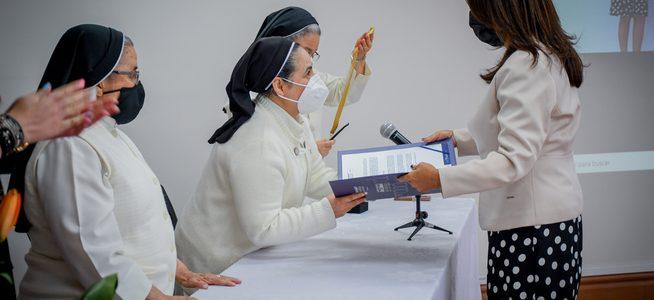 Despedida de Martha Liliana Marín Cano