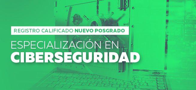 UCM ofertará nueva Especialización en Ciberseguridad