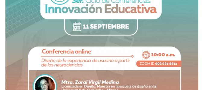 Licenciaturas tendrán movida Internacionalización esta semana con conferencia e inicio de COIL