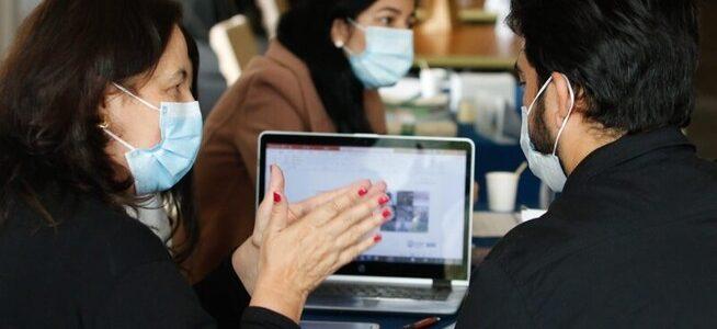 La UCM participó en rueda de negocios del sector biotecnología