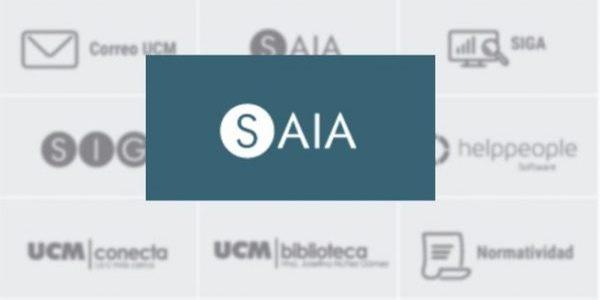 Anuncio Importante para usuarios SAIA