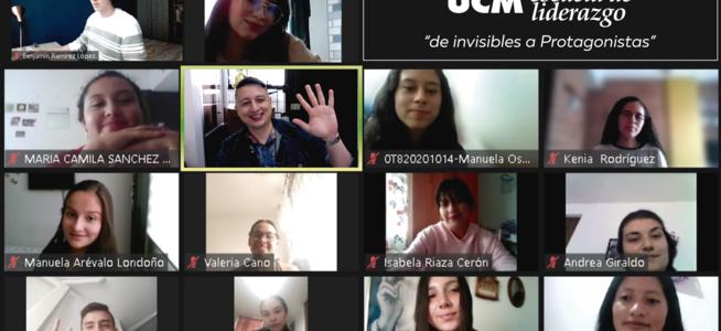 Escuela de Liderazgo UCM, un proyecto de empoderamiento social